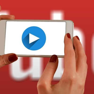 YouTube Mobile Video