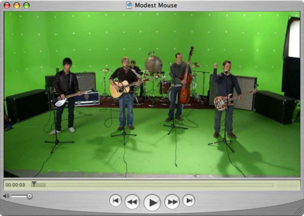 Modest Mouse Music Video Contest