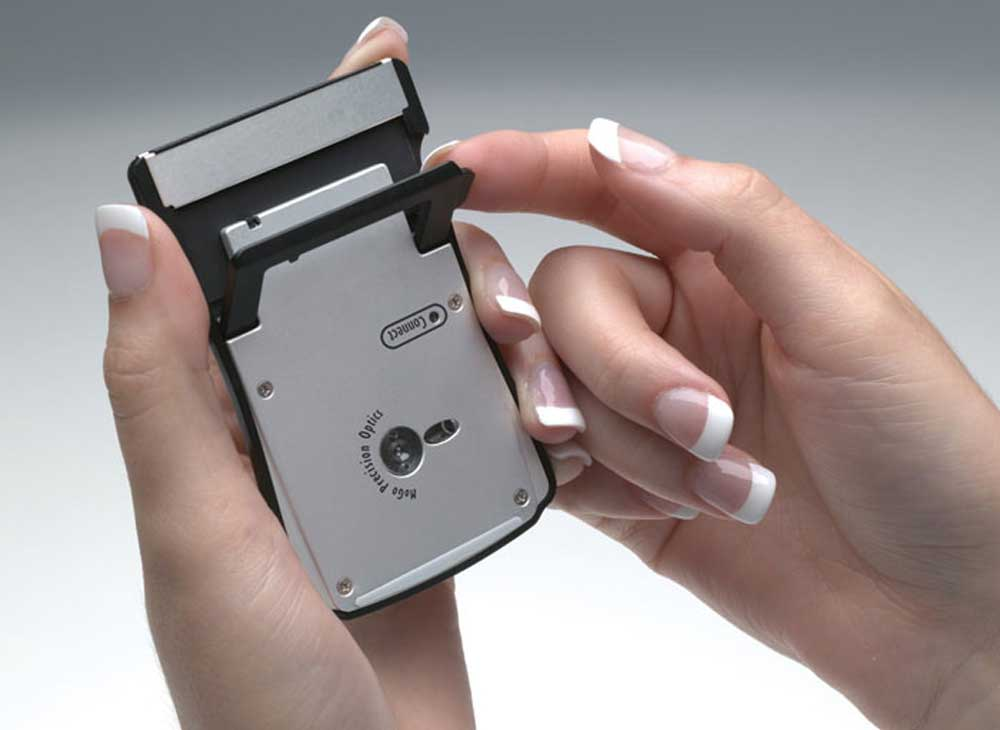 MoGo Wireless Bluetooth Mouse