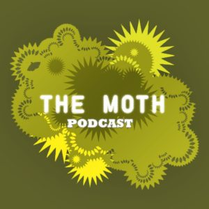 The Moth Storytelling Competition Debuts New Podcast (2008)