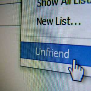 National UnFriend Day: It's Time to Take Out The Trash on Your Facebook Account