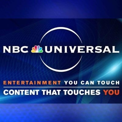 NBCU At CES