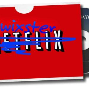 Netflix Backtracks On Their Qwikster DVD Spinoff Plan (2011)