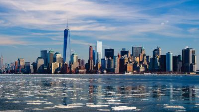 The 15 Best Live Streaming New York City Webcams