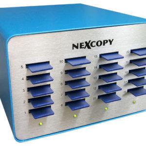 REVIEW: NexCopy USB Drive Duplicator