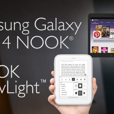 NOOK eReader Review