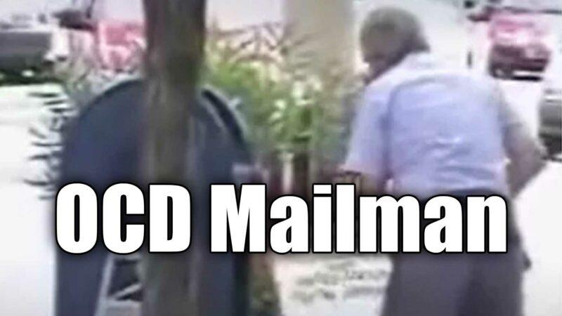 OCD Mailman