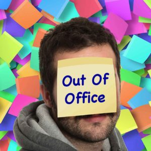 50 Outrageously Funny Out Of Office Messages That Will Make Your Coworkers Smile