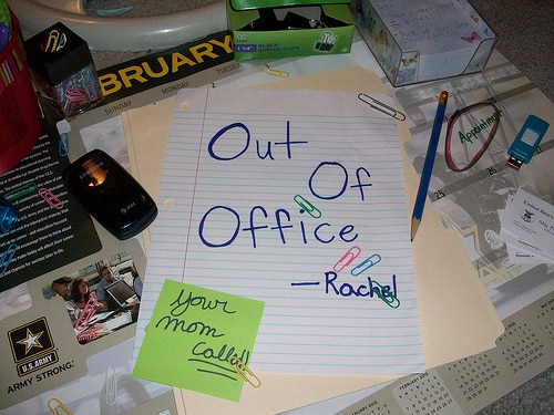 46 Funny Out Of Office Responses