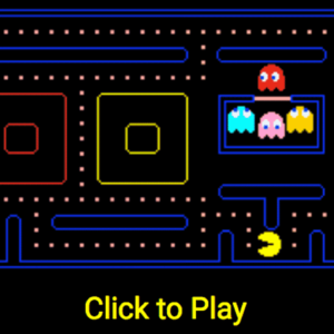 Video Game Hall of Fame Welcomes Pac-Man