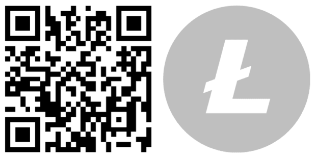 Litecoin Pay