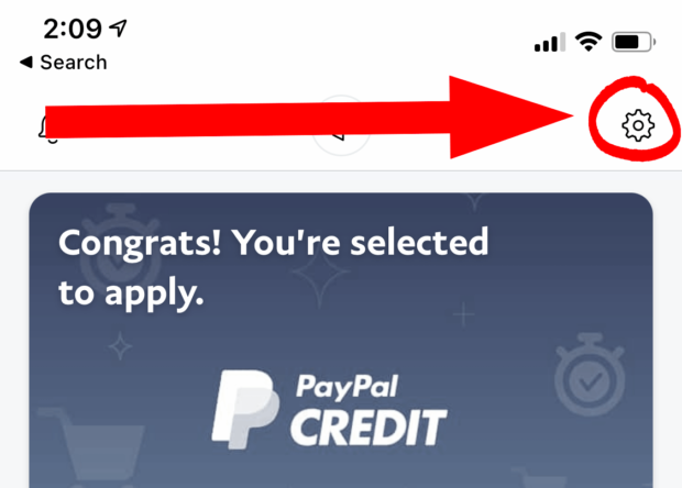 How To Cancel Paypal Subscriptions Via The Paypal App