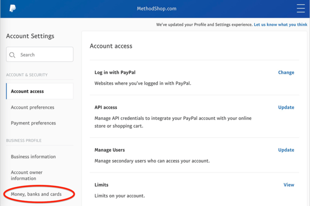 How To Cancel Paypal Subscriptions Via Paypal.com