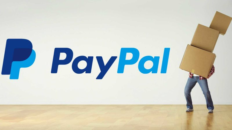 PayPal Shipping