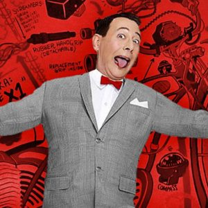 Happy Anniversary, Pee-Wee's Big Adventure!