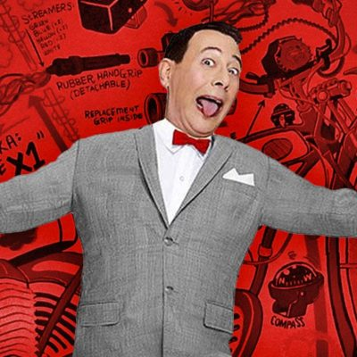 Pee-Wee's Big Adventure - Anniversary