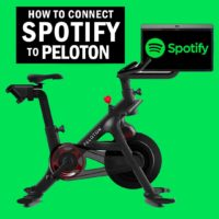 How To Connect Peloton To Spotify And Link Your Accounts