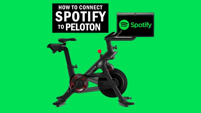 This Tutorial Will Walk You Through The Process On How To Connect Peloton To Spotify And Link Your Accounts Together.