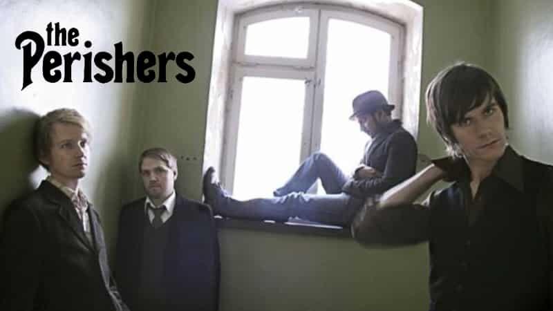 The Perishers Band