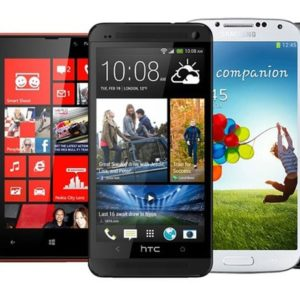 10 Things to Look For When Buying a Smartphone