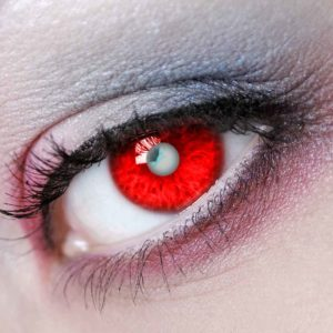 How To Manually Remove Red-Eye In Photoshop - Tutorial