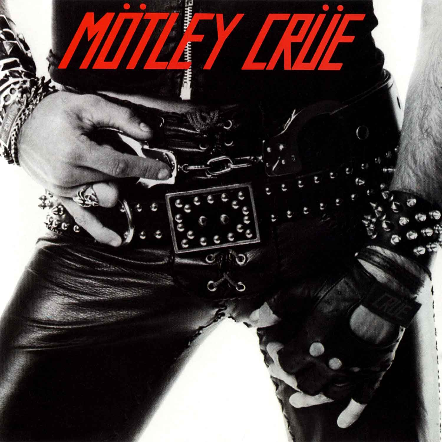 Piece Of Your Action - Motley Crue