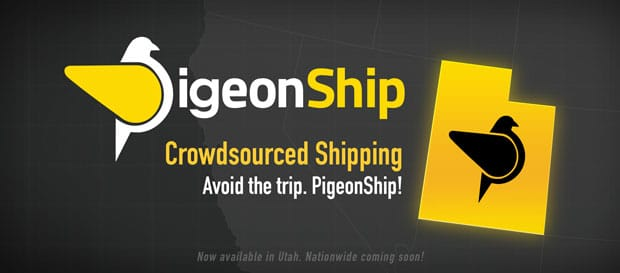 Pigeonship-Utah