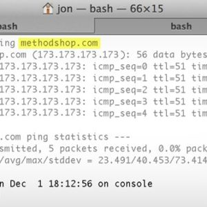 How To Perform a Ping and Traceroute Test [tutorial]