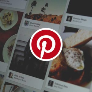 Why Are People So Addicted To Browsing Pinterest Images? - Infographic