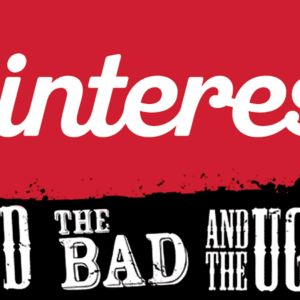 10 Shocking Must-Know Pinterest Stats (The Good, Bad and Ugly)