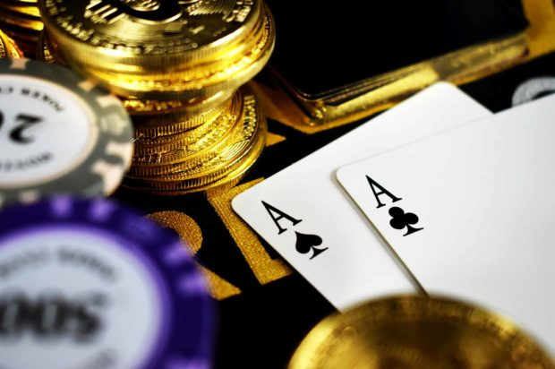 Blackjack Aces