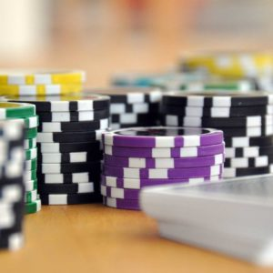 5 Famous Poker Players Who Became Household Names
