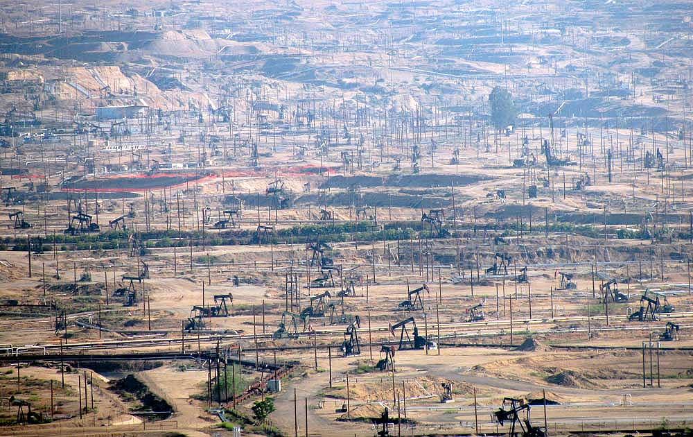 oil farm