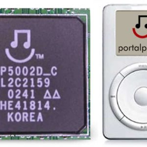 iPod Chipmaker Called PortalPlayer Plans Stock Offering