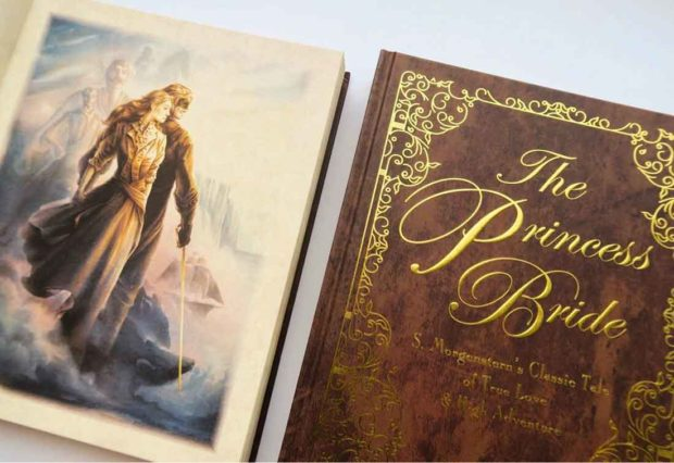Princess Bride Trivia - The Princess Bride Book Was Released Before The Movie