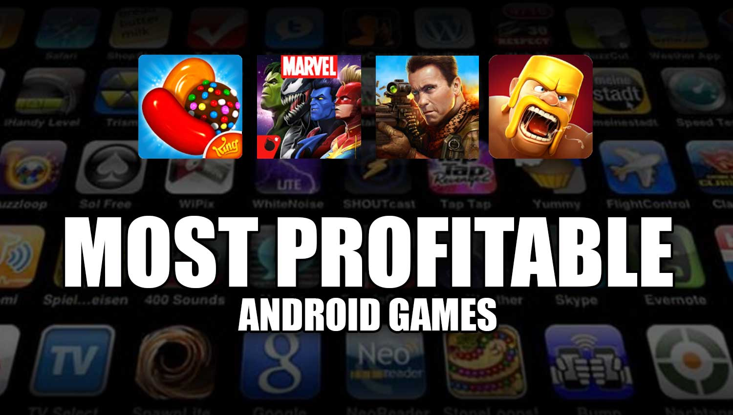 android games play store