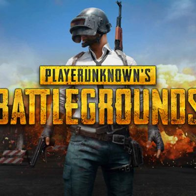 Pubg - Playerunknown'S Battleground