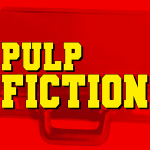 What Was Inside The Pulp Fiction Briefcase?