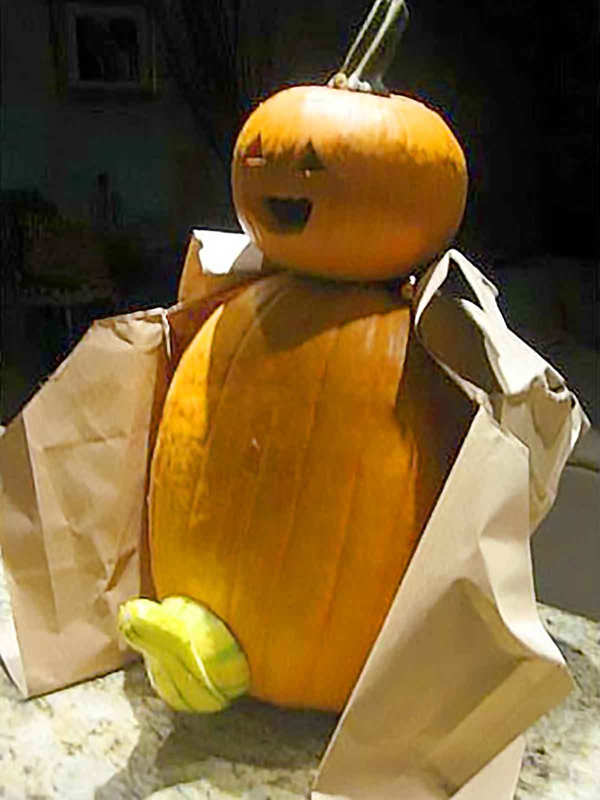 13 Funny Halloween Pumpkin Carvings That Will Make You Laugh