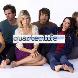 Quarterlife Web Series Gets Picked Up For Primetime TV By NBC