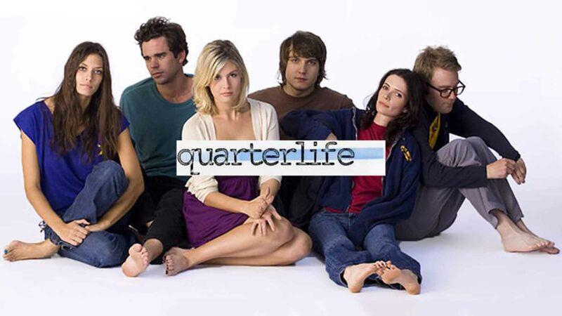Quarterlife TV Show