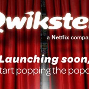 Netflix To Rename DVD Service Qwikster And Will Start Renting Video Games