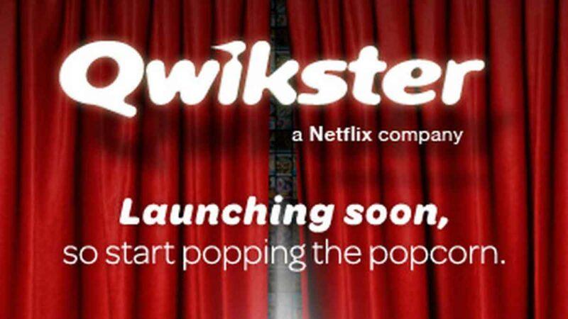 Netflix Qwikster