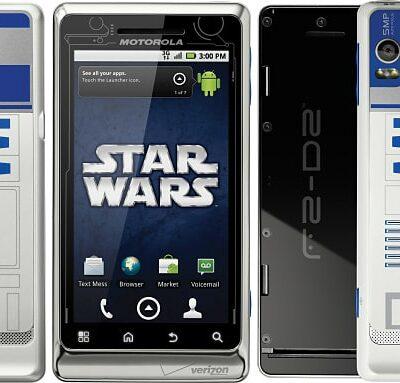 R2-D2 Phone