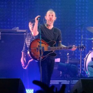 Fans Get To Pay Whatever They Want For New Radiohead In Rainbows Album