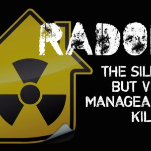 Radon Gas Removal: 6 Things You Can Learn From My Radon Mitigation Emergency