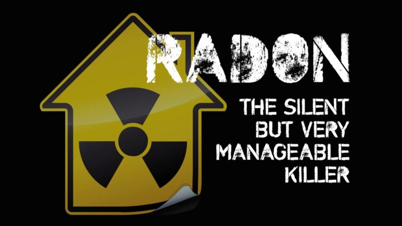 Radon Gas Removal & Radon Mitigation