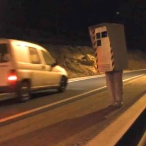 Speeding Ticket Prankster Busted By French Police