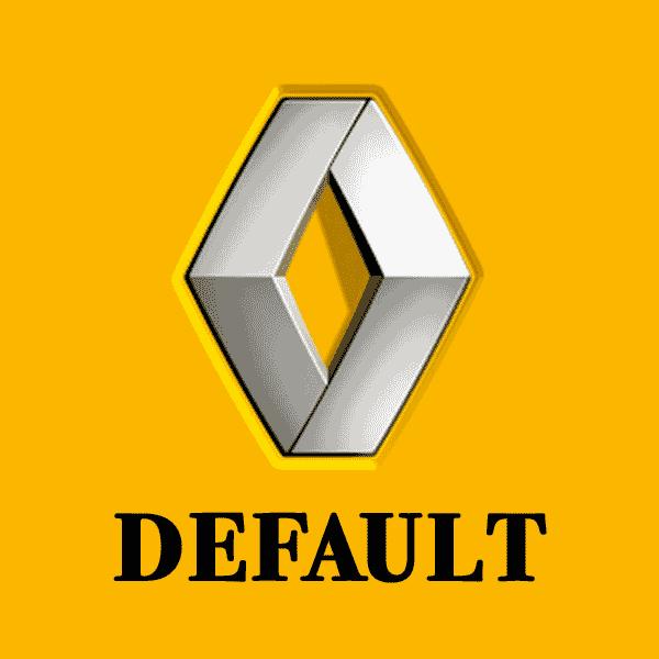 Renault Went Default