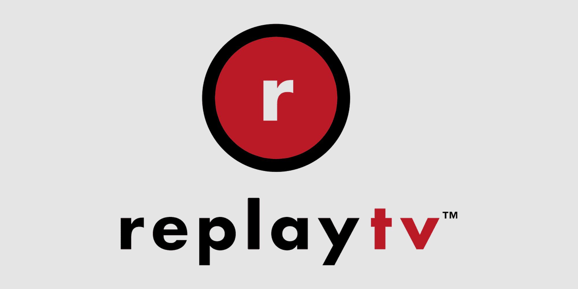 Replaytv